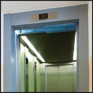 Imagine ascensor Grandis lift